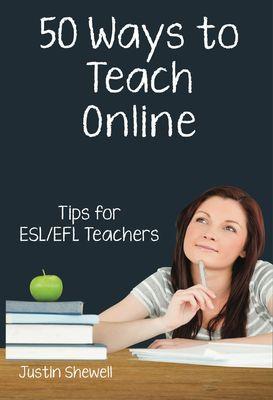 50 Ways to Teach Online