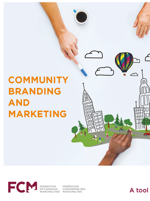 Community Branding and Marketing