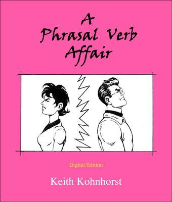 A Phrasal Verb Affair