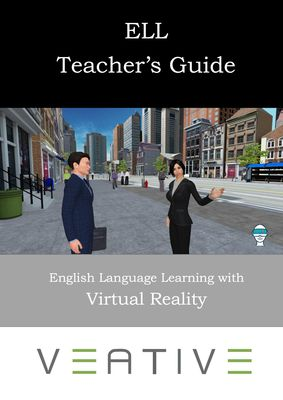 ELL VR User Guide