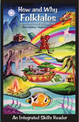 How and Why Folktales