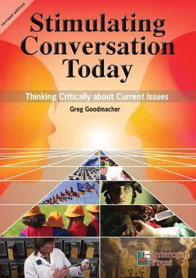 Stimulating Conversation Today