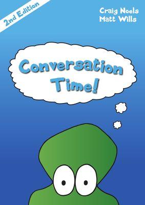 Conversation Time