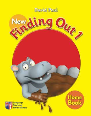 New Finding Out 1 - Home Book