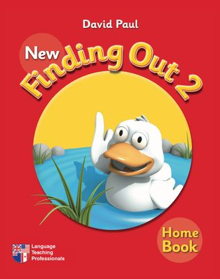 New Finding Out 2 - Home Book