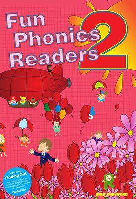 Fun Phonics Readers 2