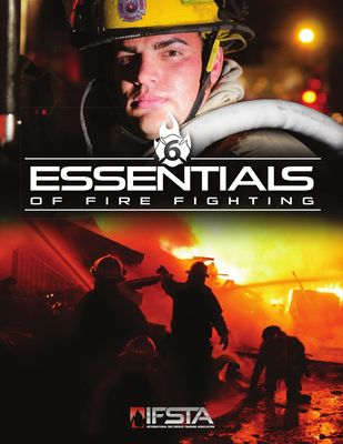 Essentials of Firefighting - sample