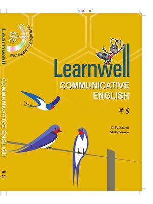 Learnwell Communicativ English 5