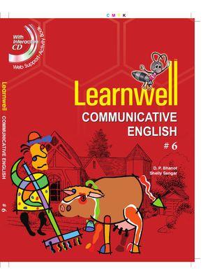 Learnwell Communicativ English-6