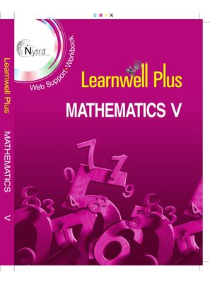 Learnwell Mathematics-5