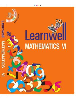 Learnwell Mathematics-6
