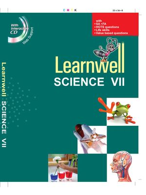 Learnwell Science-7