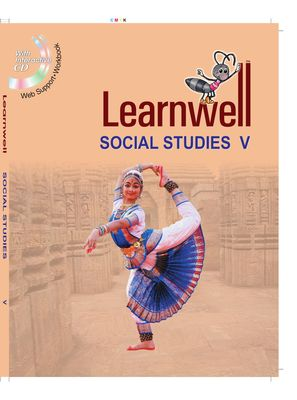 Learnwell Social Science-5