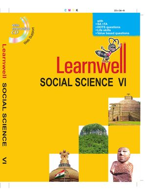 Learnwell Social Science-6