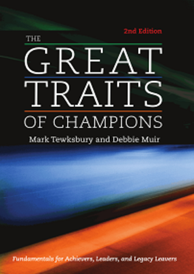 The Great Traits of Champions