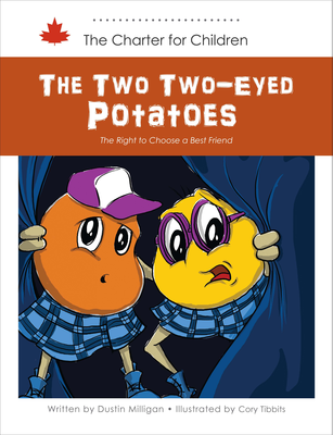 The Two Two-eyed Potatoes