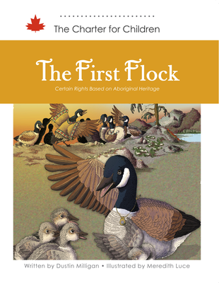 The First Flock