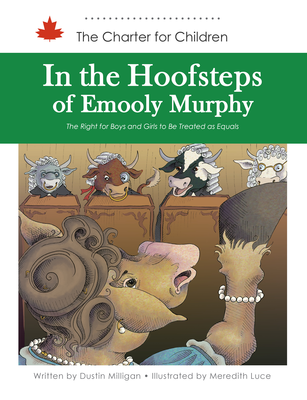 In the Hoofsteps of Emooly Murphy