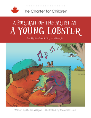 A Portrait of the Artist as a Young Lobster