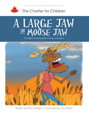 A Large Jaw in Moose Jaw