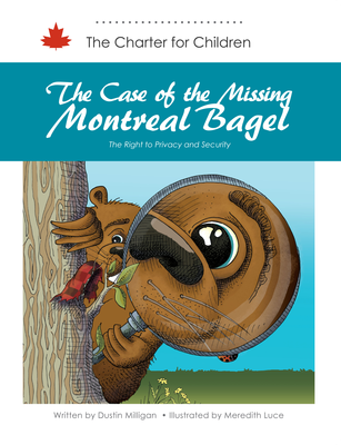 The Case of the Missing Montreal Bagel