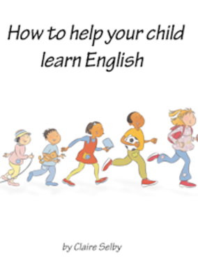 How to help your child learn English
