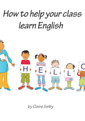 How to help your class learn English
