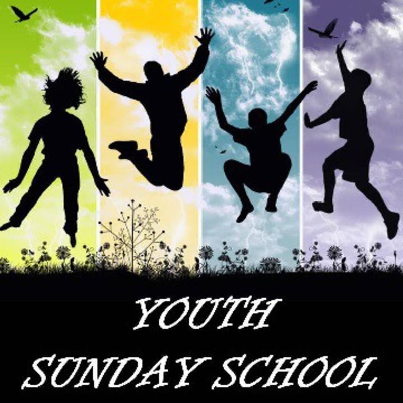 Green Valley United Methodist Church Youth Ministries Sunday School