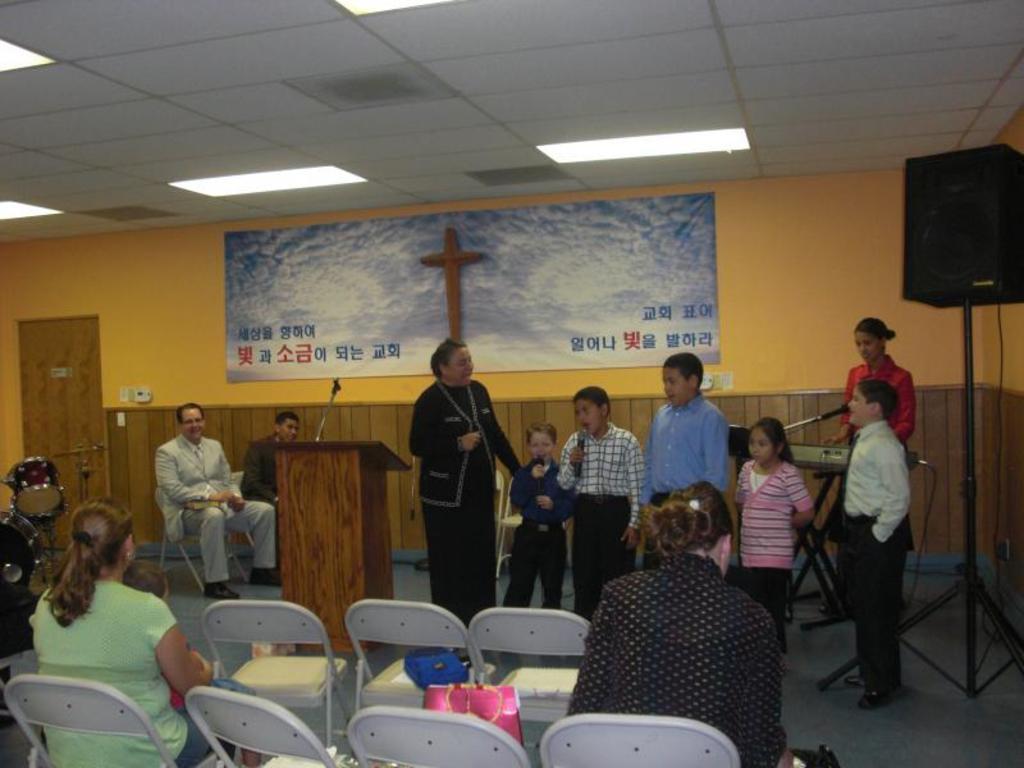 Victory Tabernacle Apostolic Pentecostal Church - Photos