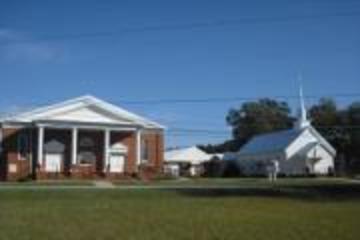 Shady Grove Baptist Church - Carrollton Georgia