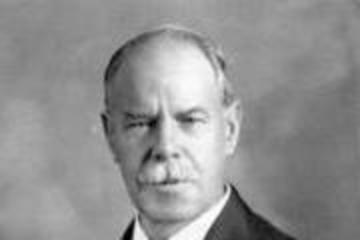 William McKenzie Healing Evangelist - Lakewood Ohio