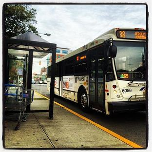 A Church for Hudson County - Photos - Adopt-A-Bus-Stop