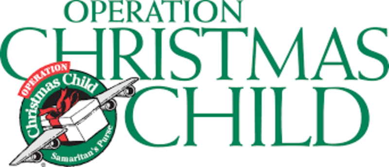 Operation Christmas Child Clipart 2019.Messiah Lutheran Church Ministries Operation