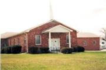 Friendship Baptist Church - Mexico Missouri