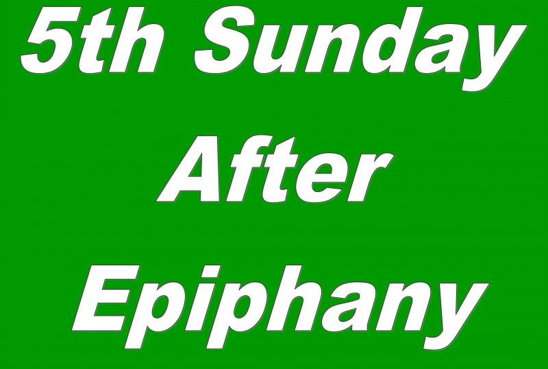 Lutheran Church of Our Redeemer - Sermons