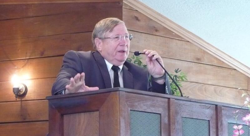 Bible Baptist Church - Franklinton Louisiana