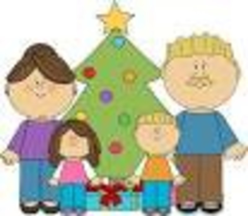 St Luke S Episcopal Church Ministries Christmas Family