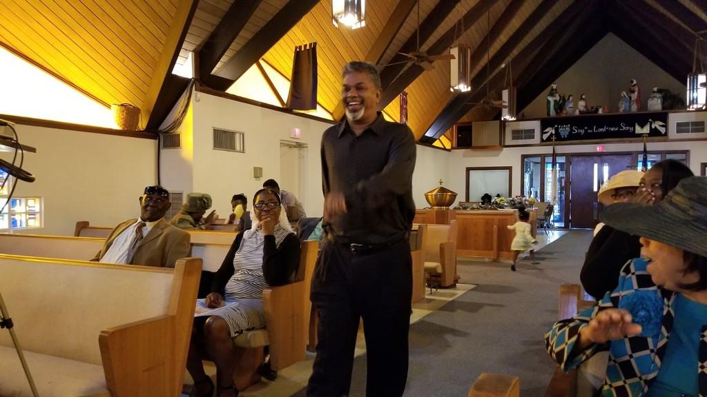 Church of God 7th Day of Palm Beach - Photos - Congrats