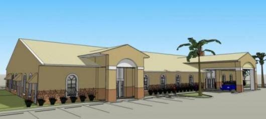 Church of God 7th Day of Palm Beach - West Palm Beach Florida