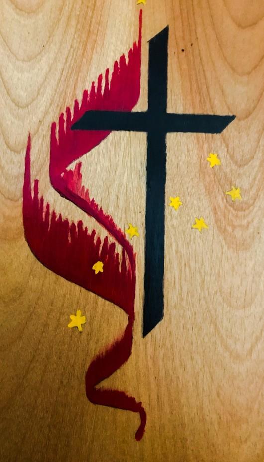 Christ First United Methodist Church Wasilla Alaska