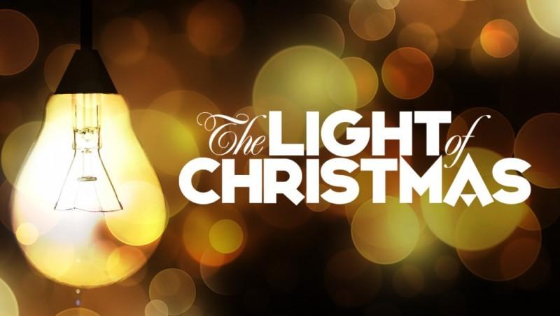 CHRISTMAS COMMUNION, JESUS THE LIGHT OF THE WORLD Satilla