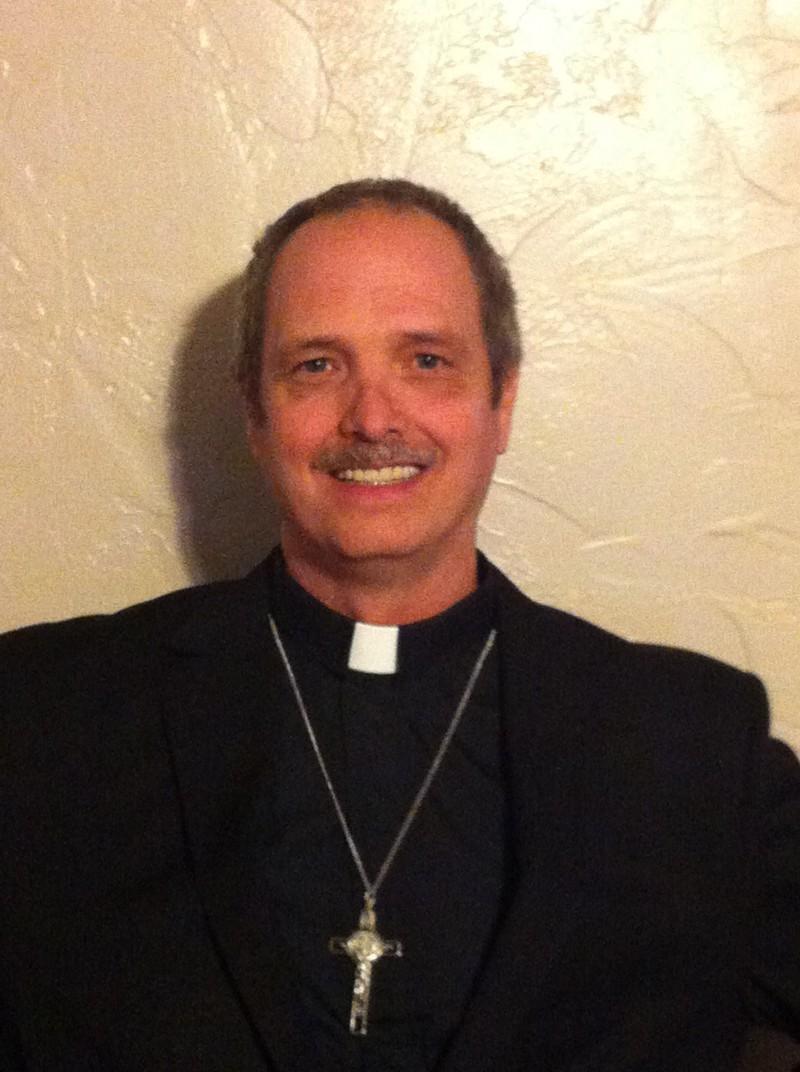 Oklahoma Fire Service Chaplains Inc  - Chaplains - Chaplain