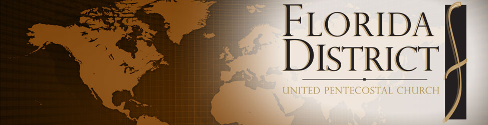 Florida District United Pentecostal Church, Inc  - Ocala Florida
