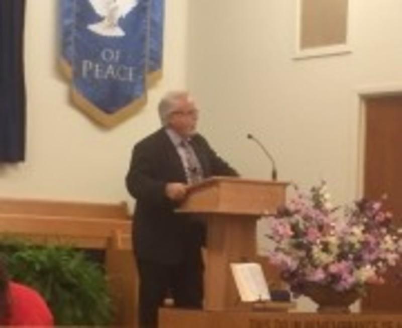 Trinity Baptist Church - Sermons