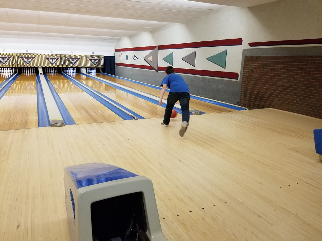 harrison avenue baptist church photos 2018 youth go bowling