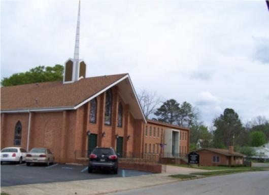 ONeal St United Methodist Church