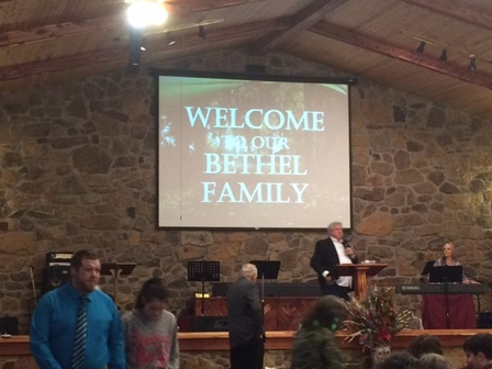 Bethel Fellowship Ministries International - Welcome