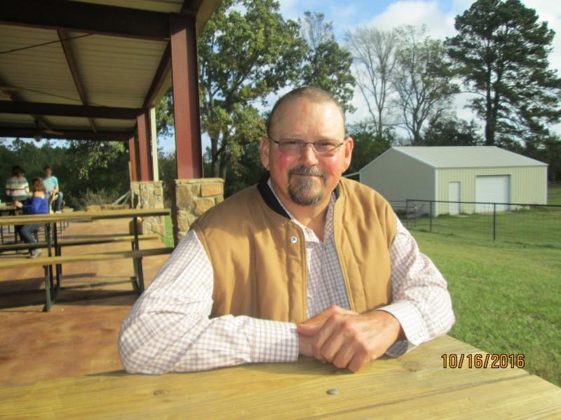Trails End Cowboy Church Harrison County Staff