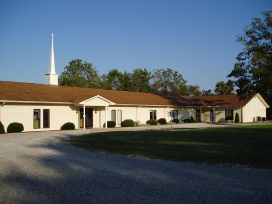 Victory Baptist Church Clinton Indiana