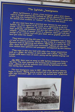 Churchville Presbyterian Church - Photos - Pheobe Circle